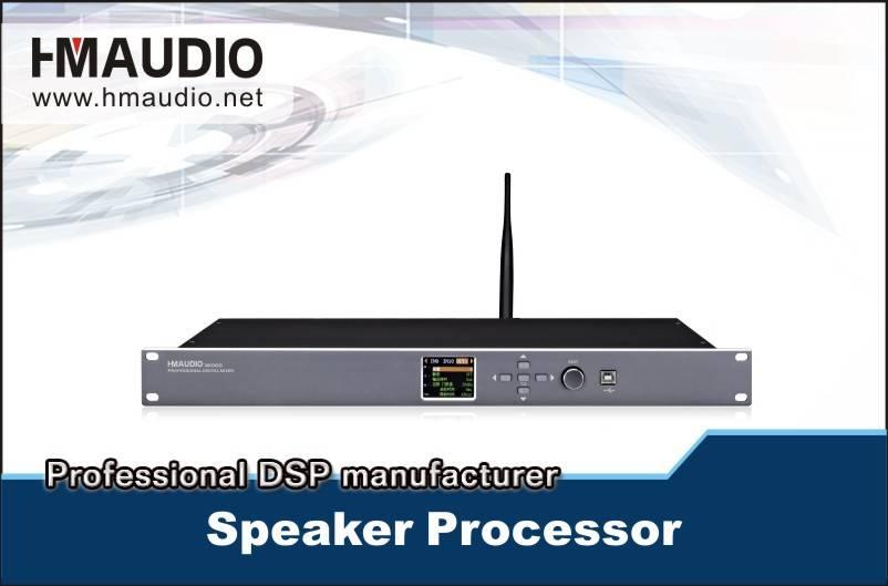 M1000 Professional Digital Mixer