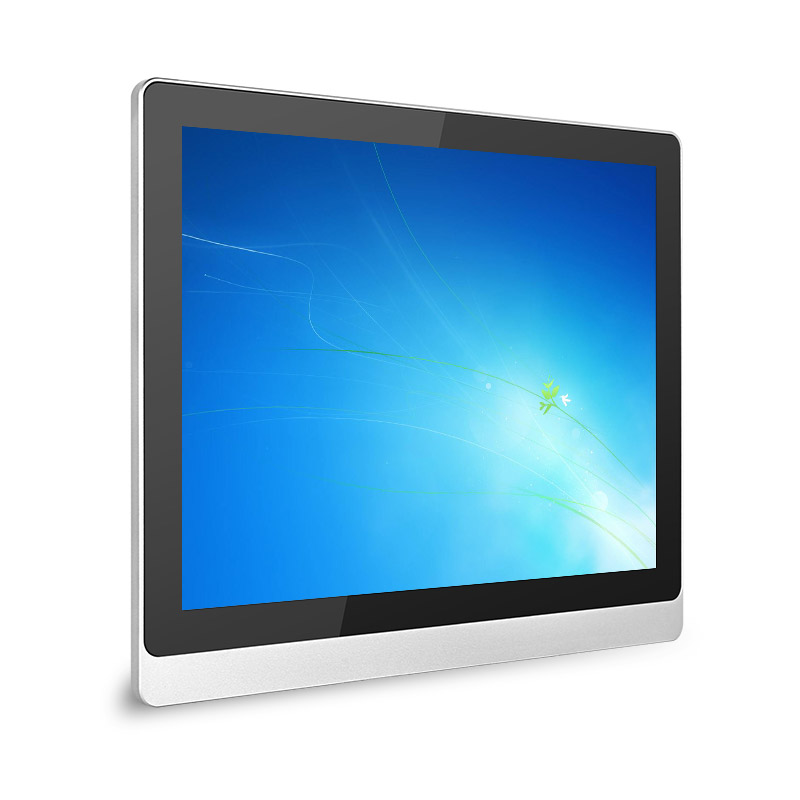 Super thin Touch Monitor