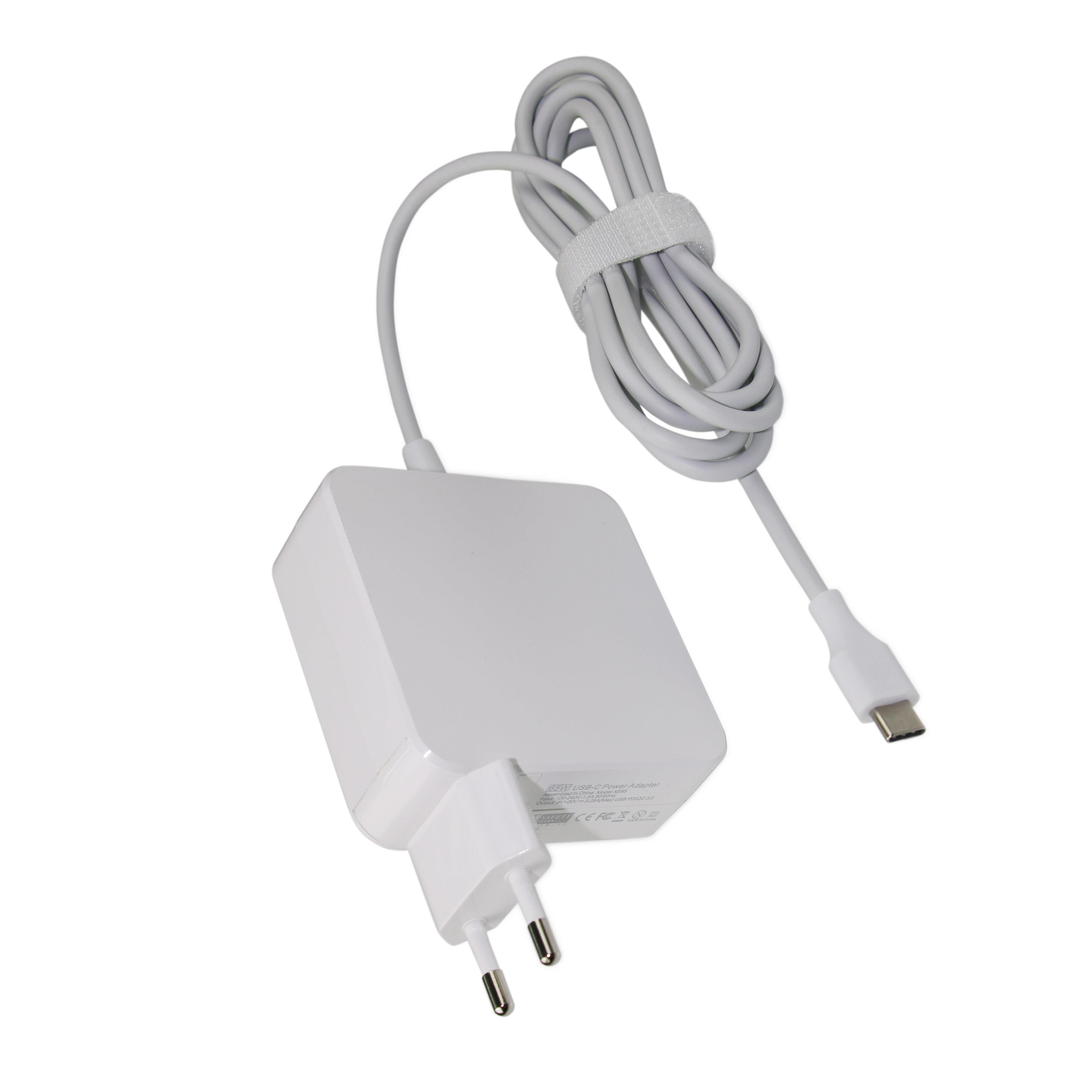Type-C 87W Charger for Laptop USB C