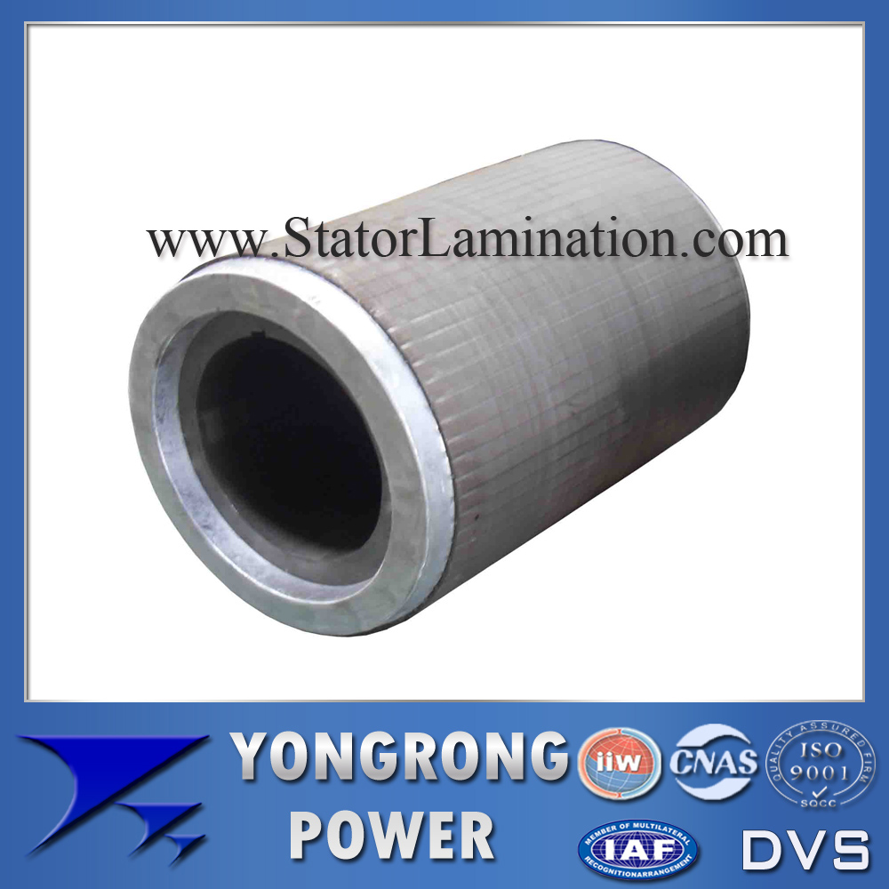 IE3 Preminum Efficiency Explosion proof electric motor centrifugal rotor core