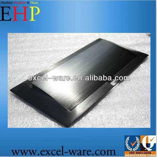 China High Precision Cnc Machine Service