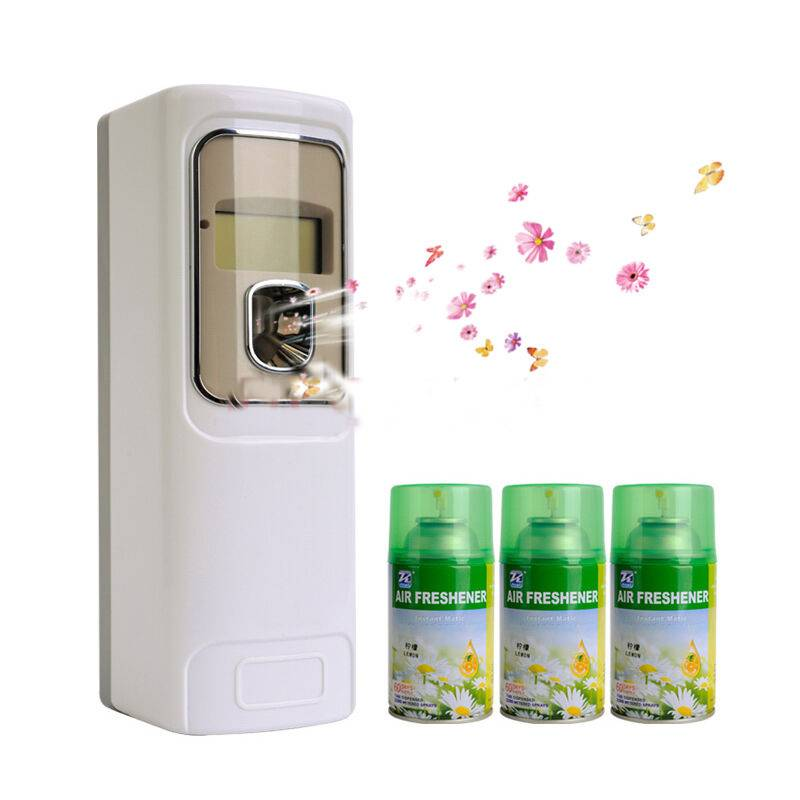 China Factory Perfume Dispenser,Fragrance Spray Aerosol dispenser