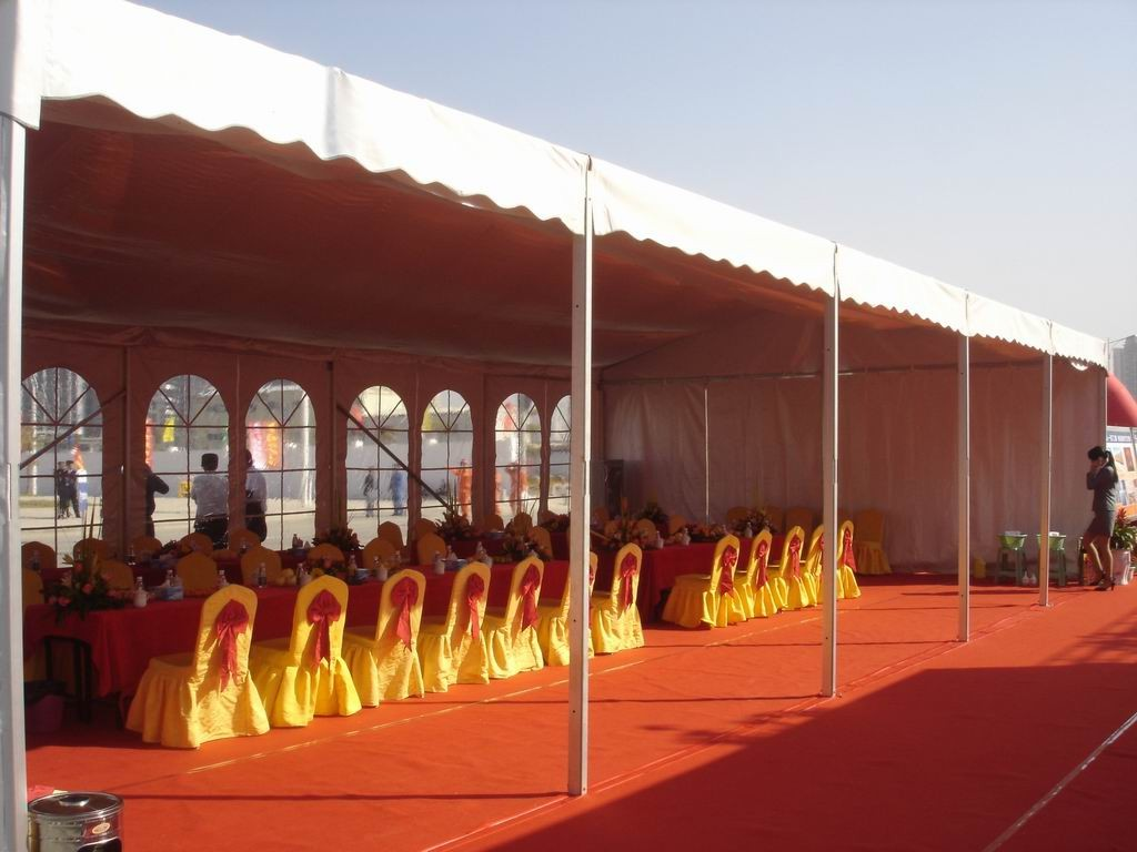 Amazing Wedding tent for sale