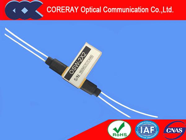2X2 Optical Switch