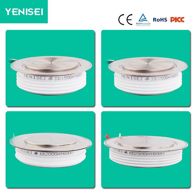 Phase Control Discrete Thyristor SCR ST1280C ST180CPBF