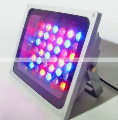 led stage lighting rgb color changing led flood light