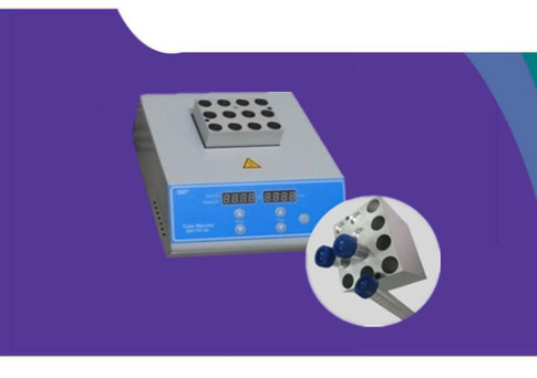 BMT/TW100 Test Tube Warmer