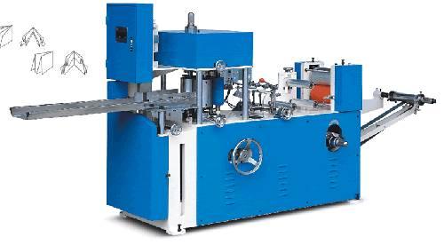 High Capacity Napkin Paper Machine (DC-NPM-200/450II)