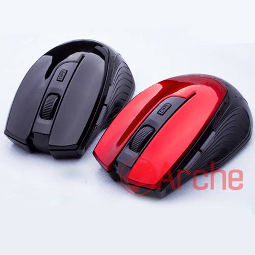AW-519 2.4G Wireless Mouse