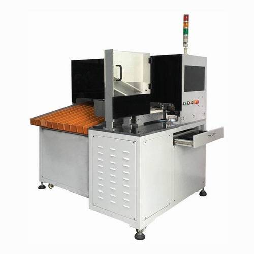 10 Grade 18650 Battery Sorting Machines for Power Bank/ Laptop/ Ebike Batteries Factory Antomatic Ma