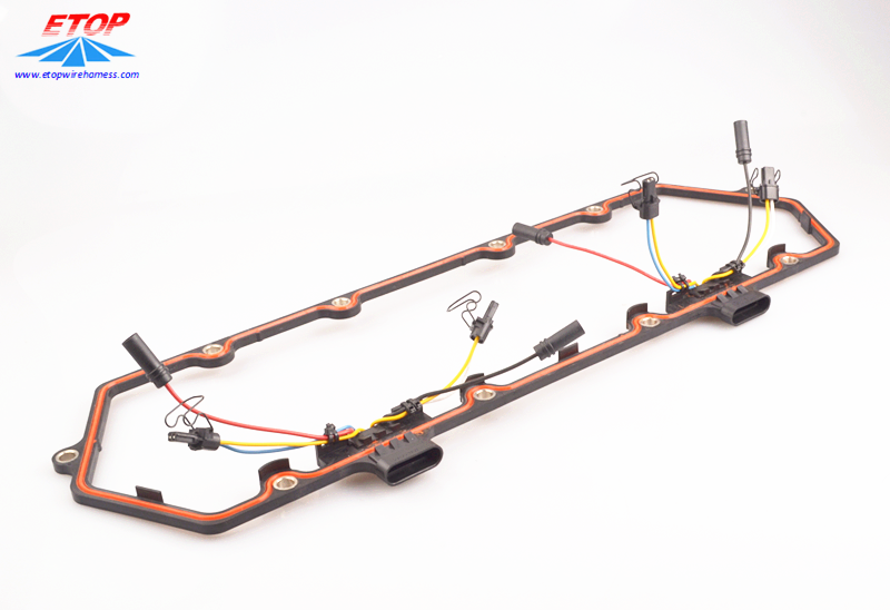 Auto Engine Gasket Wire Assembly