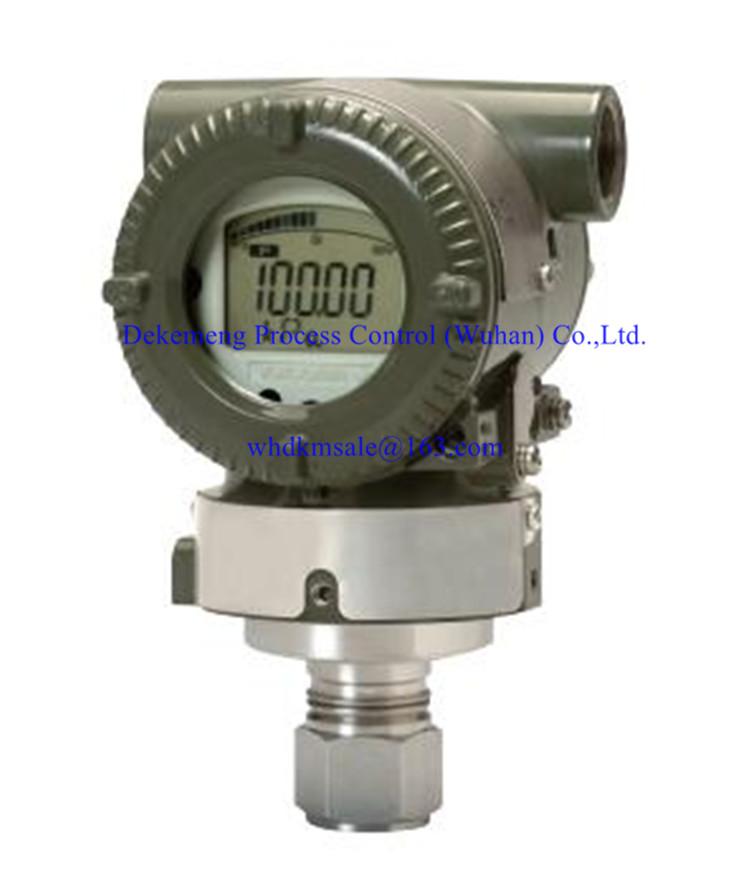 EJA530E Gauge Pressure Transmitter