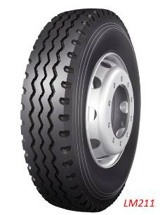 11R22.5 Wholesale Cheap Long March Truck Tire (LM211)