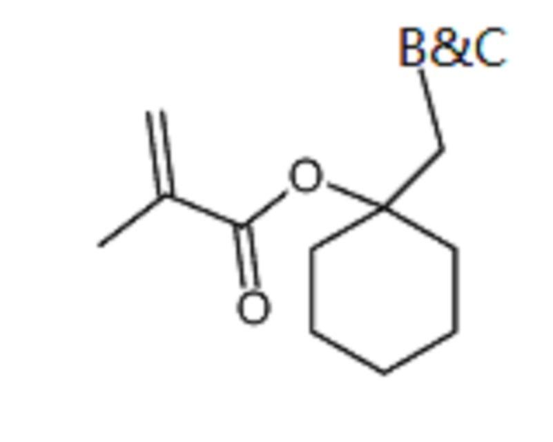 1-Ethylcyclohexyl methacrylate (cas 274248-09-8)
