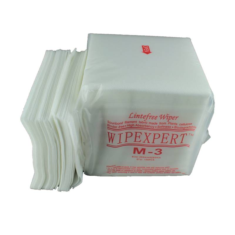High Water/Oil Absorbent Industrial 0609 Soft Cleaning Paper Wiper