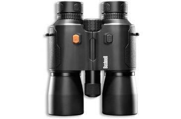 Bushnell Fusion 1 Mile ARC 12x50mm Binocular