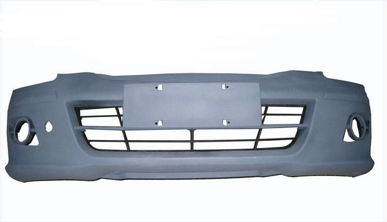 Automotive bumper tooling,long life,competitive price and high quality