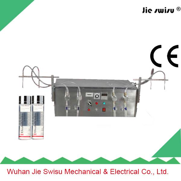 Factory Sale Semi Automatic E-Liquid Filling Machine