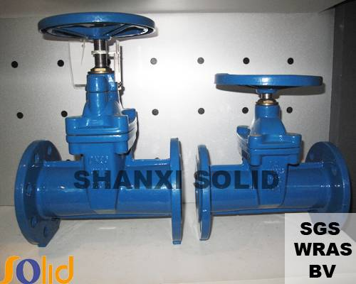 DIN3352 F5 gate valve, F5 gate valve