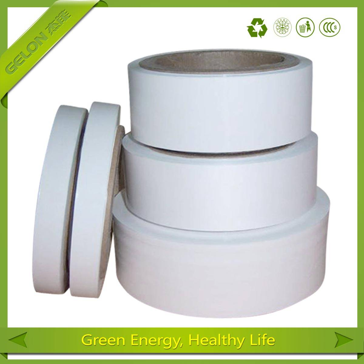 lithium battery PE film