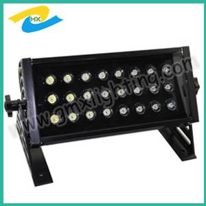 High Power 24W LED Floodlight MX-LF-01