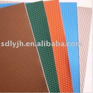 1200mm stucco embossed aluminum coil for metal roofing sheets hot sale in Africa