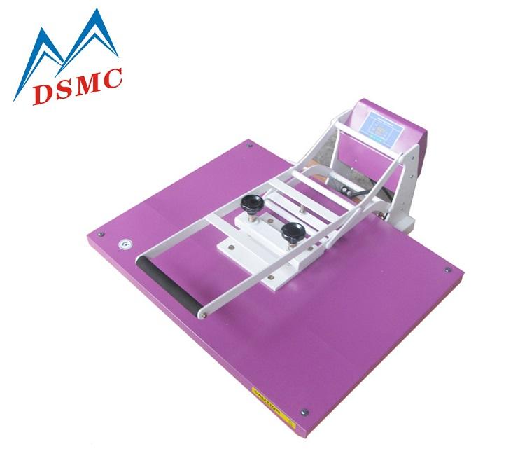 Best Quality 6080 Heat Press Transfer Printing Machine