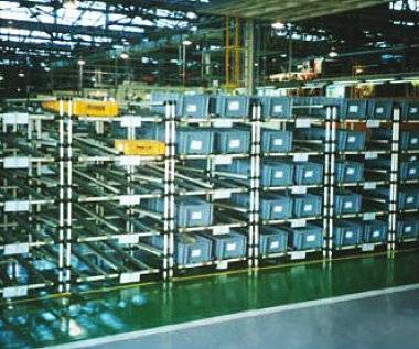 Flexible Pipe Rack Supplier in China