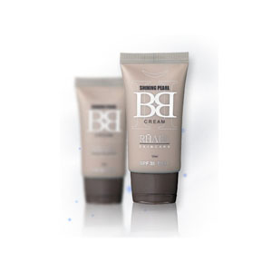 Hydrated Shining Pearl BB Cream