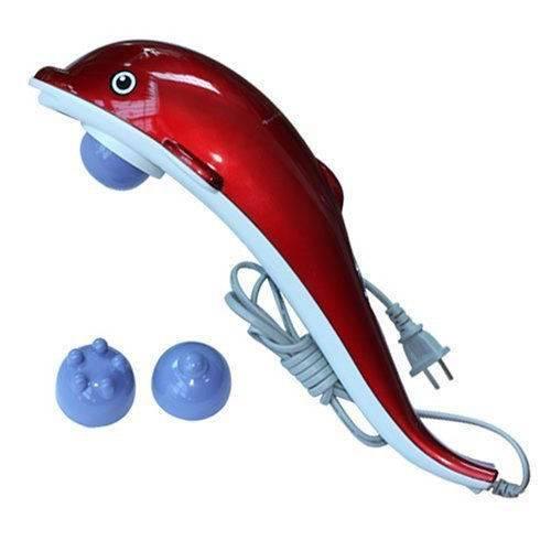 dolphin massage hammer