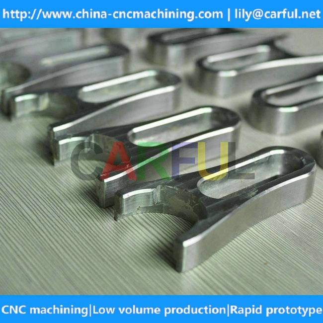 offer good quality CNC machining medical equipment parts bracket service