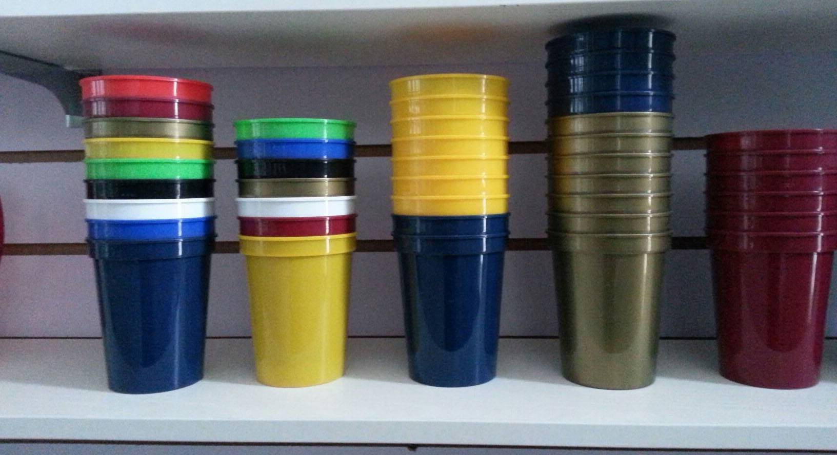 5% discount Disposable plastic cup /single-use pp cup