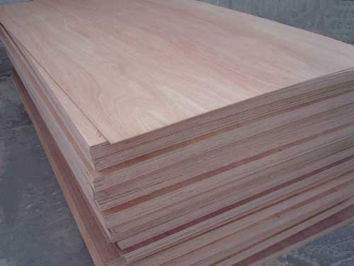 Packing Plywood - Commercial Plywood cheap price per sheet Glue MR from Vietnam