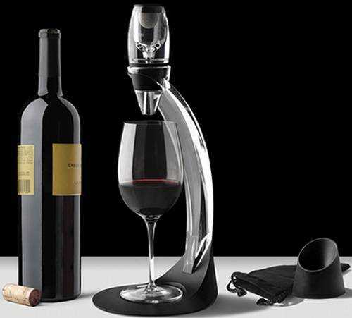 wine Aerator/decander/racks/sets(with stand ,bag,filter and base)