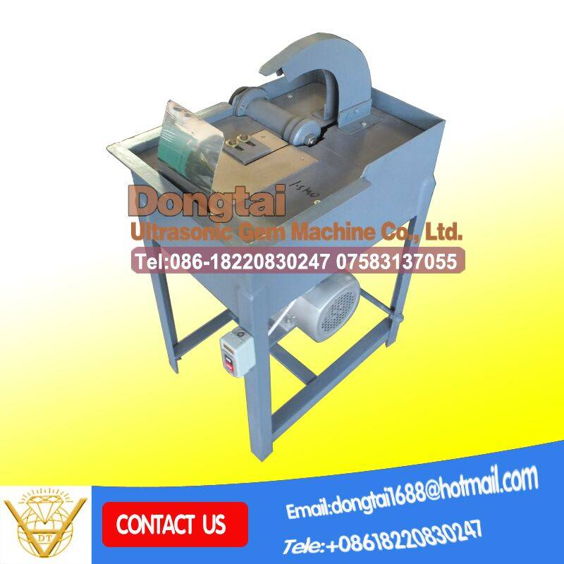 gem slicing machine/jade equipment
