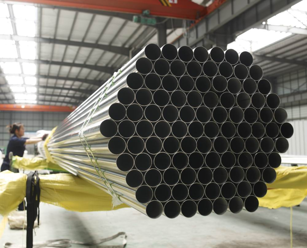 BA(bright annealed) tubes