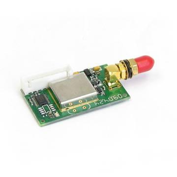Micro power wireless transceiver 10mW 1km 5V 400-470MHz KYL-200U