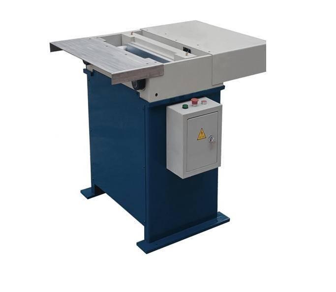 YYP480 hydraulic book-back presser