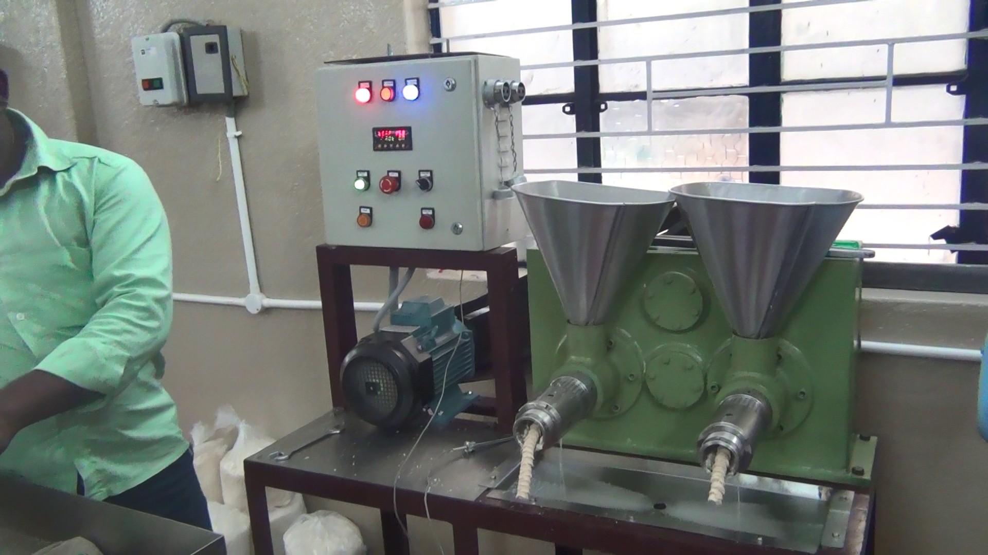 Essar Virgin Coconut Oil Processing Machine