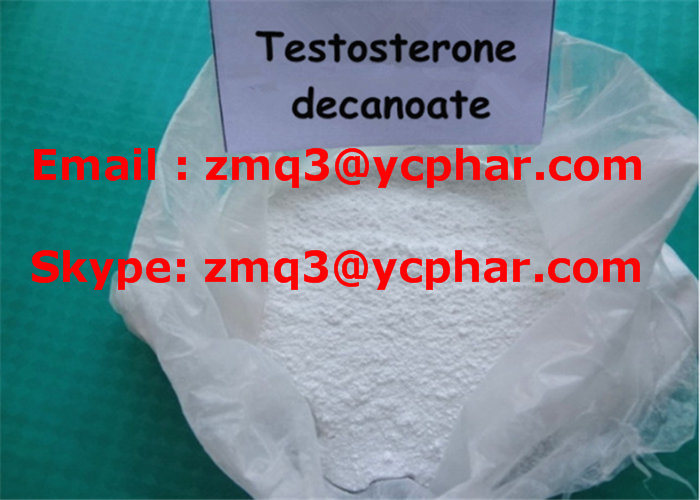 Test Deca Injectable Anabolic Steroids for Sale