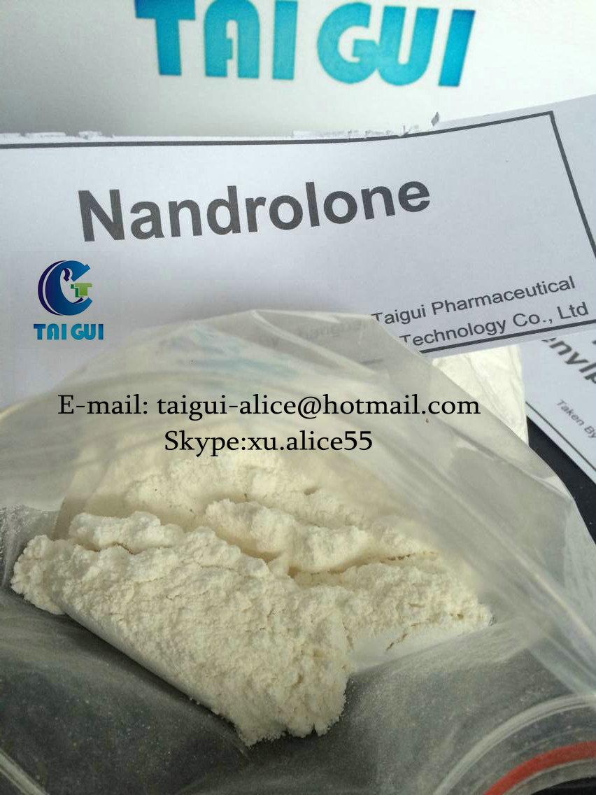 Nandrolone CAS:434-22-0