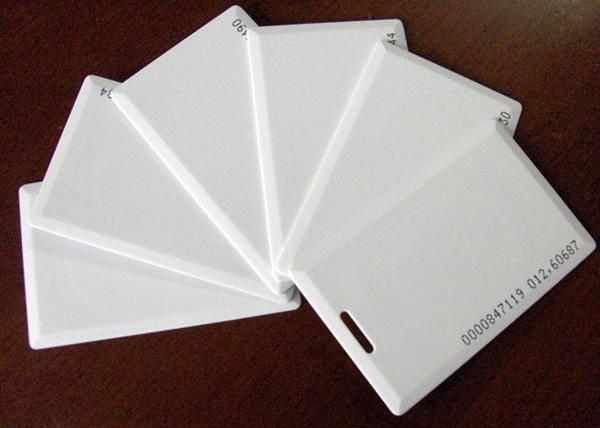 uid card