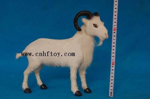 Fur Animal craft, Fur handicraft