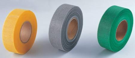Self-adhesive Fibeglass Mesh Tape