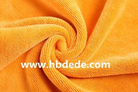 soft face towel 100% cotton water-absorbing quality