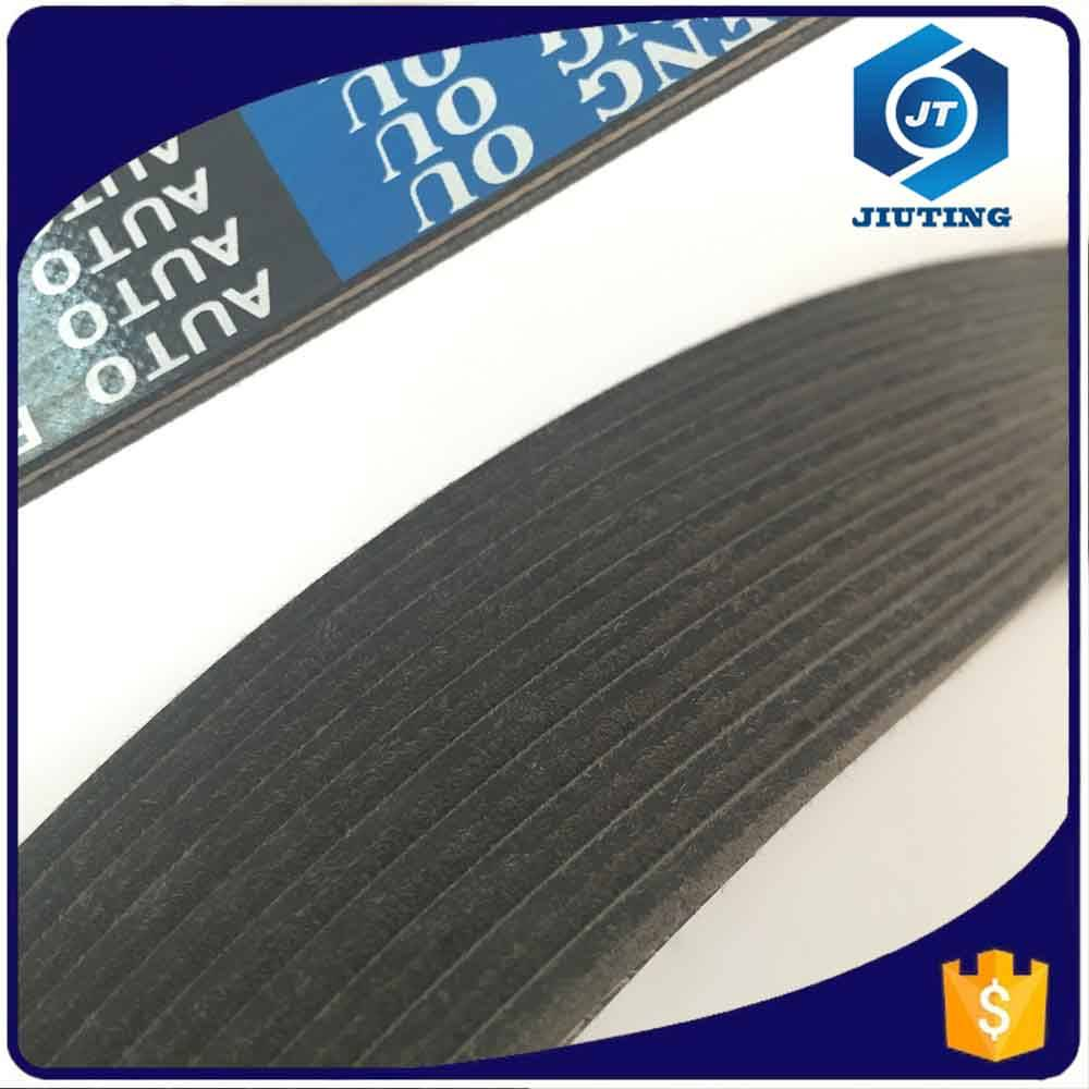 OEM poly rib belt industrial transmissiom/v-belt rubber belt conveyor