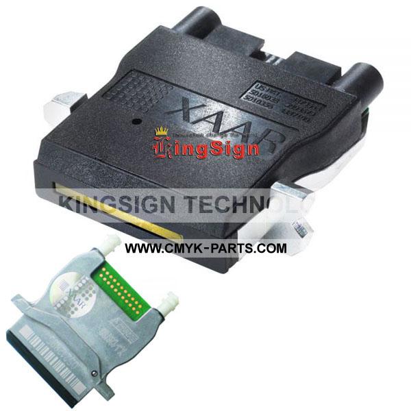 Xaar XJ126 35/50/80PL Printhead