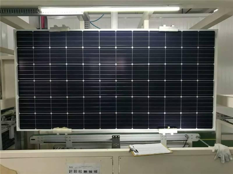 Prime Quality 200w 260w 265w 275w 280w 300w Mono Poly Solar Panel Pv Module