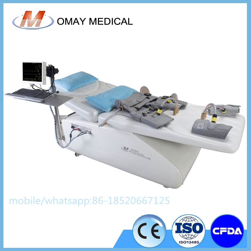 Painless EECP machine with Good Price for heart diseases from China factory
