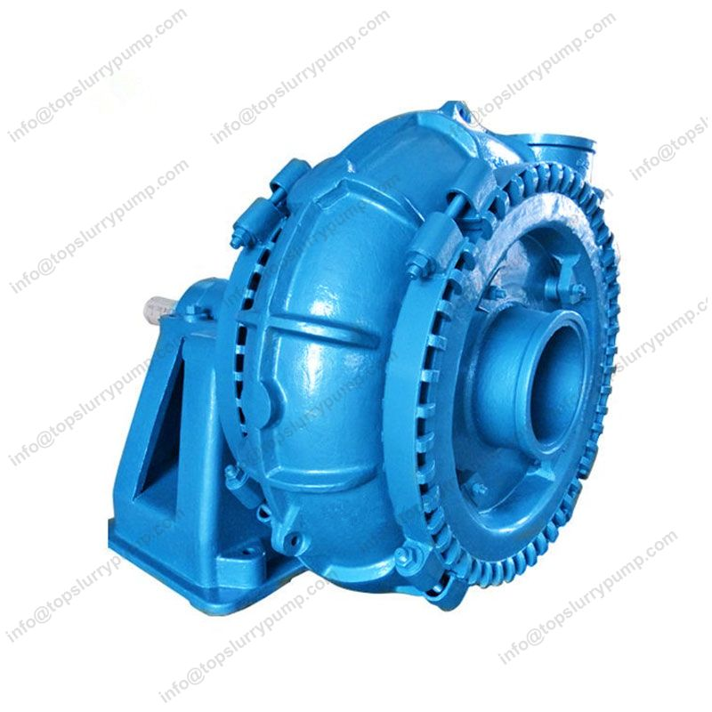 Hedun Horizontal Gravel Pump
